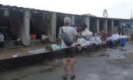 Buanderie à Kochi