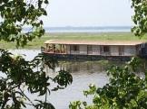 Houseboat Kumarakom