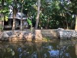 Maison à Kumarakom