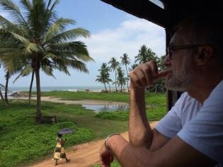 Robert vers Colombo
