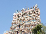 Sri Meenakshi, Madurai