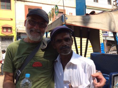 Robert et P. Theiventhiran, Madurai