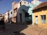 Madurai, petite rue
