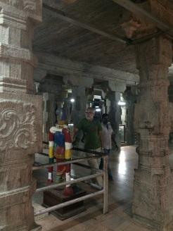 Musée du Sri Meenakshi