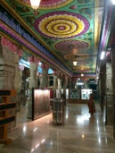 Musée au Sri Meenakshi, Madurai