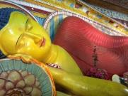 Anuradhapura Bouddha couché