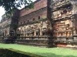 Tivanka Image House à Polonnaruwa