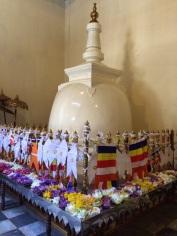 Temple de la Dent du Bouddha