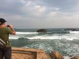 À Galle, Sri Lanka
