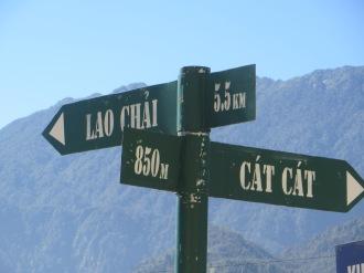Destination Lao Chai!