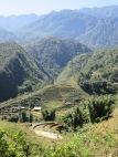 Rizières à flanc de montagne, Sapa, Vietnam