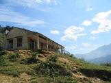 Maison traditionnelle, Sapa