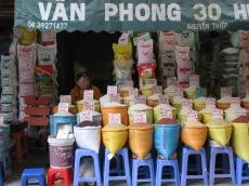 Quartier des 36 Corporations, Hanoï, Vietnam