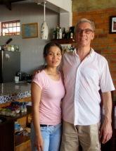 Chez Hardy's, Duong Dong, Île de Phú Quoc