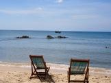 Nhat Lan Resort, Duong