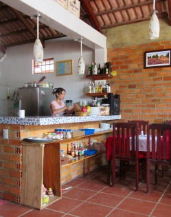 Bienvenue chez Hardy's, Duong Dong, Phú Quoc