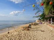 Plage du Nhat Lan Resort, Duong Dong, Phú Quoc