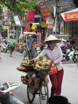 Vieux quartier, Hanoï