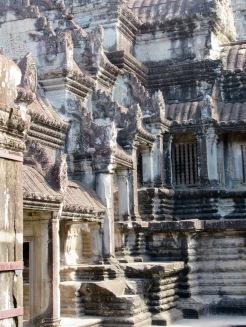 Angkor Wat, le magnifique! Cambodge