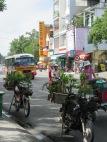 Vendeurs de plantes, Hanoï