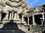 Quelle splendeur! Angkor Wat, Cambodge