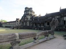 Angkor Wat la magnifique! Cambodge