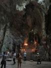 Grotte à Thuy Son, montagne de marbre, Da Nang