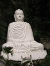 Bouddha à Thuy Son, montagne de marbre, Da Nang