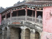 Japanese Covered Bridge, emblème de Hoi An