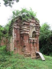 My Son, près de Hoi An, Vietnam