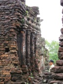 My Son près de Hoi An, Vietnam