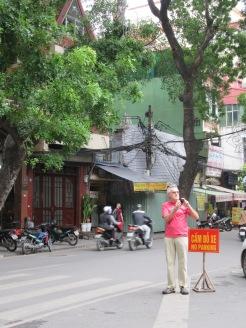 Quartier des 36 corporations, Hanoï