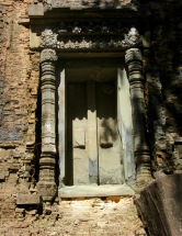 Sambor Pre Kuk, Cambodge