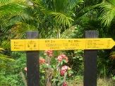Pour retrouver son chemin, Parc national de Kep, Cambodge