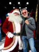 Mon amoureux et le père Noël, une paire incomparable, Mexico, Mexique.