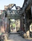 Un de nos temples préférés, Preah Khan, Siem Reap, Cambodge.